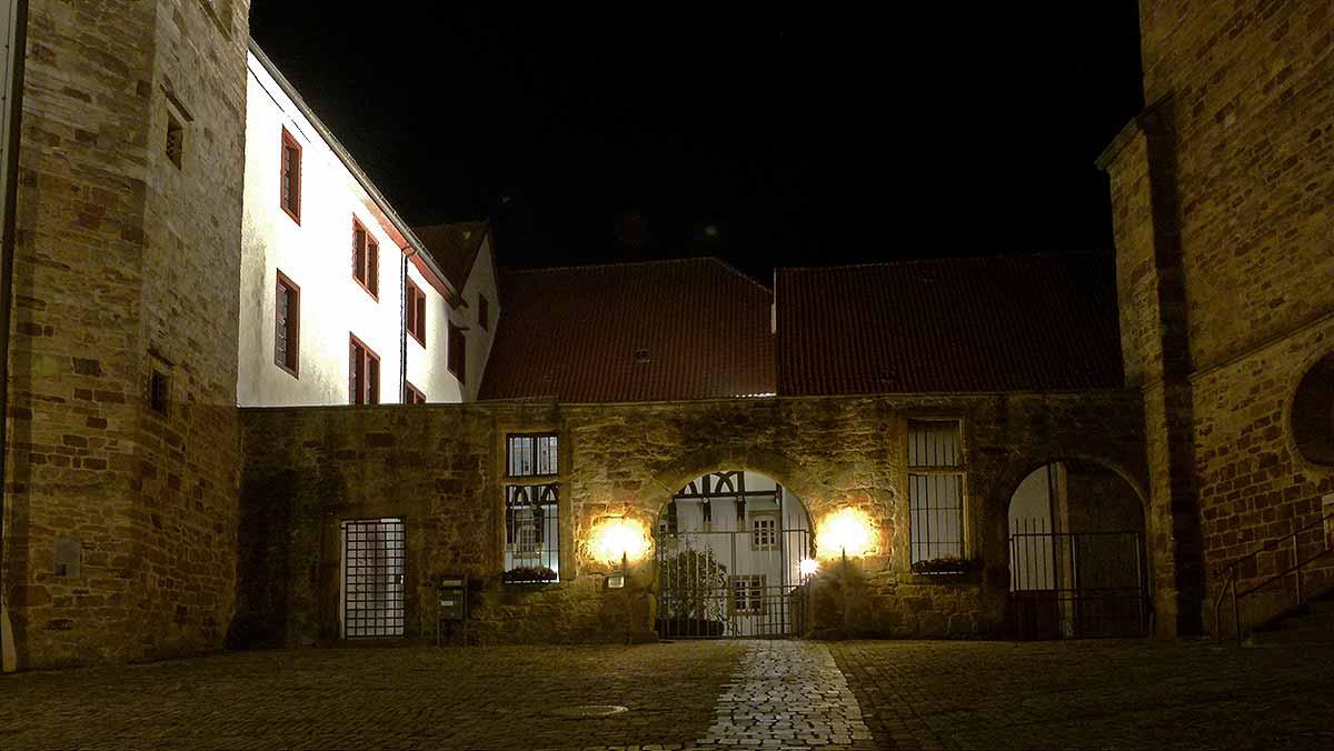 Schlossbeleuchtungsverein Bad Iburg e.V.